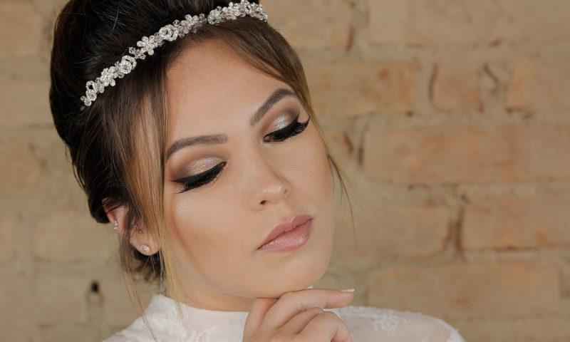 Zirconia Bride
